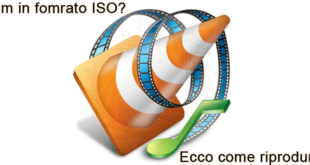 Come aprire Film in formato iso?